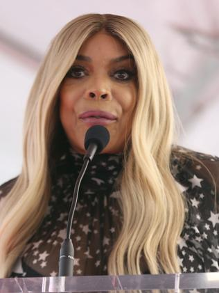 Wendy Williams is a Meghan sceptic. Picture: AP