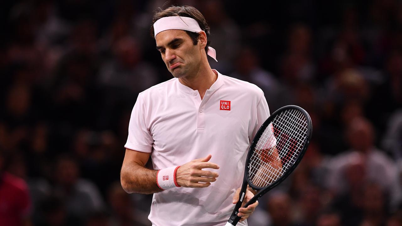Roger Federer has given his opinion on Serena Williams' US Open rant.