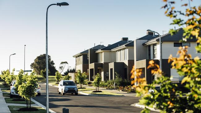 Residents can stay abreast of estate happenings through the My Land online tool.