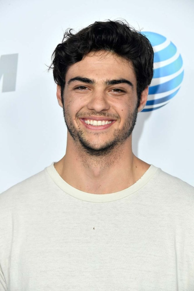 Everything to know about Noah Centineo from Netflix's To All the Boys I've Loved Before