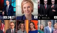 ABC under fire for presenter line up.