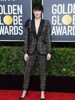 BEVERLY HILLS, CALIFORNIA - JANUARY 05: Phoebe Waller-Bridge attends the 77th Annual Golden Globe Awards at The Beverly Hilton Hotel on January 05, 2020 in Beverly Hills, California. (Photo by Jon Kopaloff/Getty Images)