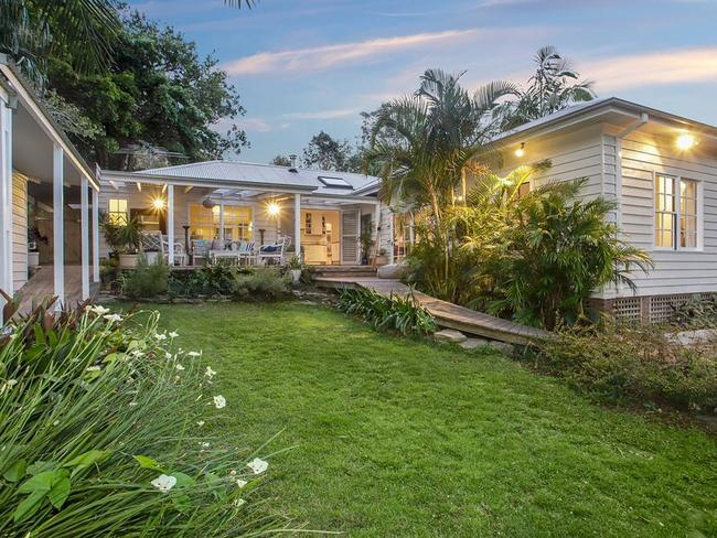 67 Central Rd, Avalon Beach one of the 114 fresh listings on the northern beaches this week.
