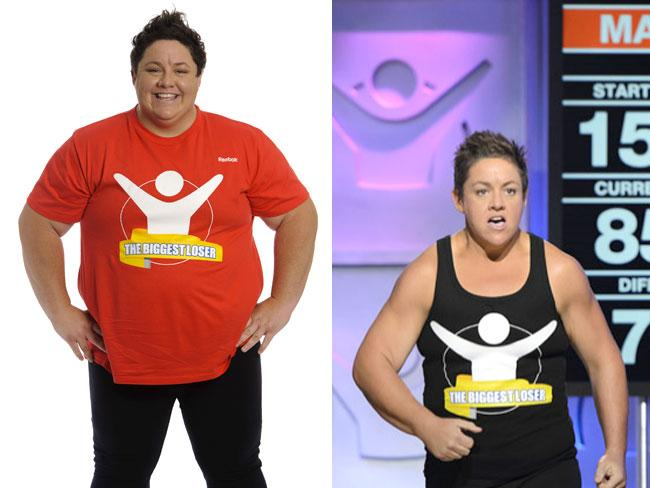 'Biggest Loser' Contestants Clash Over Show Treatment ...