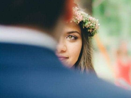 He wouldn't even look her in the eye. Picture: Unsplash