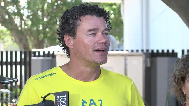 Stop reading newspapers: Aus swim coach's warning to Seebohm