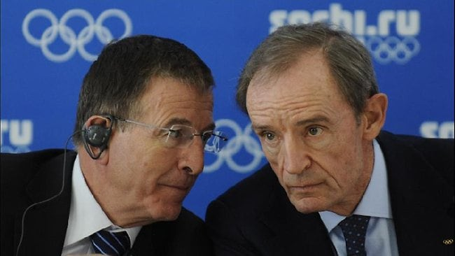 International Olympic Committee: Russia's anti-gay law OK ...