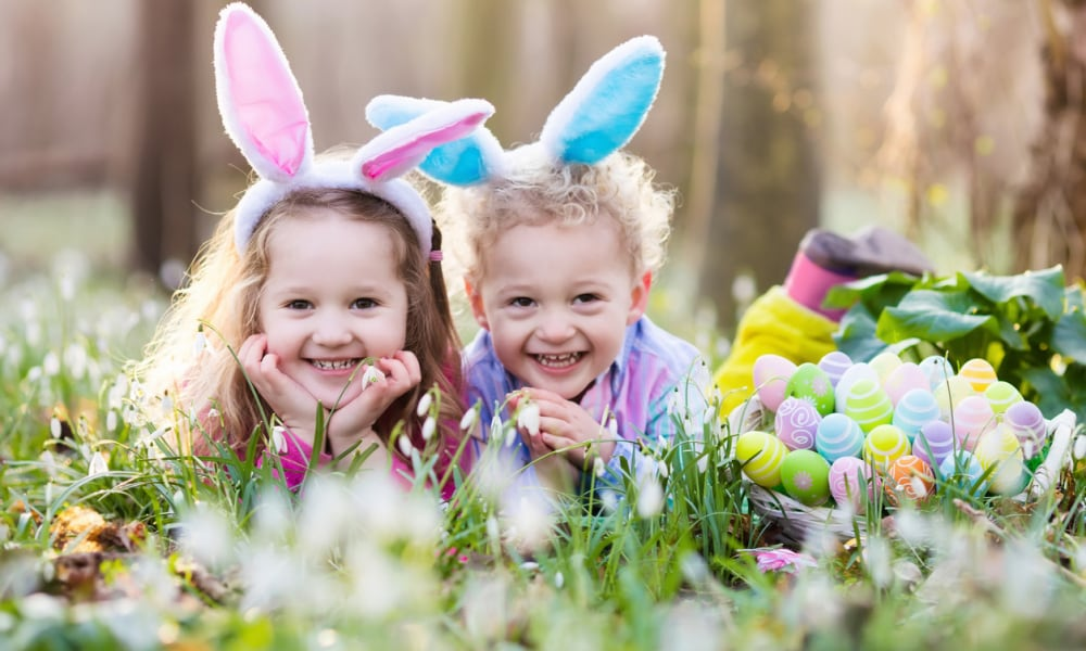 Here's what's open over the Easter long weekend
