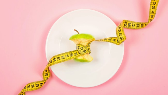 OMAD dieters limit themselves to a one-hour eating window. Image: iStock.