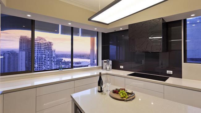 "<a href=""https://www.realestate.com.au/property-apartment-qld-main+beach-127247022"" title=""www.realestate.com.au"">The kitchen.</a>"