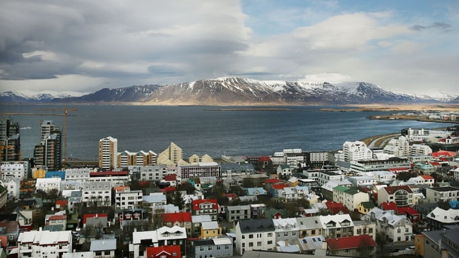 Iceland has been considered progressive, until this. Image: Spencer Platt / Getty