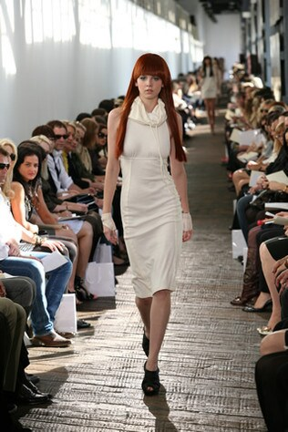 Camilla and Marc Australian Fashion Shows Spring/Summer