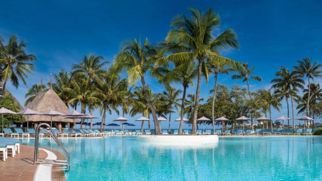 Best Hotels Noumea New Caledonia Budget Mid Range Luxury Escape