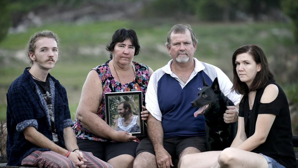 Cairns court: fatal hit and run victim's family wants law change