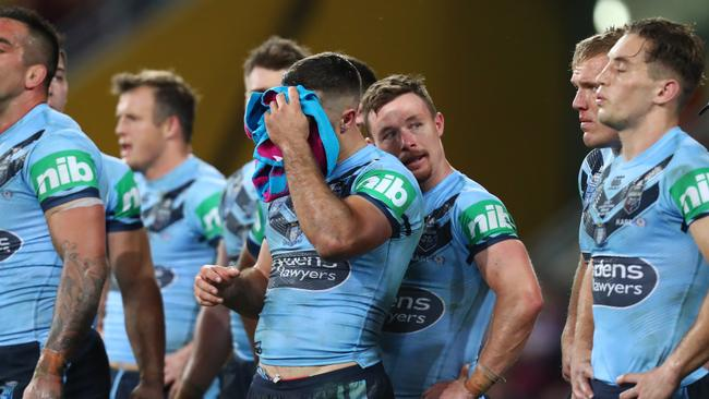 State of Origin game 1: Viewers furious over Channel 9 bungle
