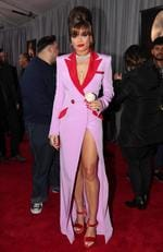 Recording artist Andra Day attends the 60th Annual GRAMMY Awards at Madison Square Garden on January 28, 2018 in New York City. Picture: Christopher Polk/Getty Images for NARAS