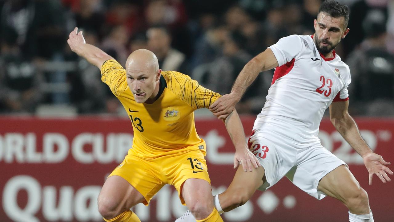 Socceroos 2022 World Cup Qualification How Australia Can Qualify Afc 2023 Asian Cup Road To Qatar Stages Fox Sports
