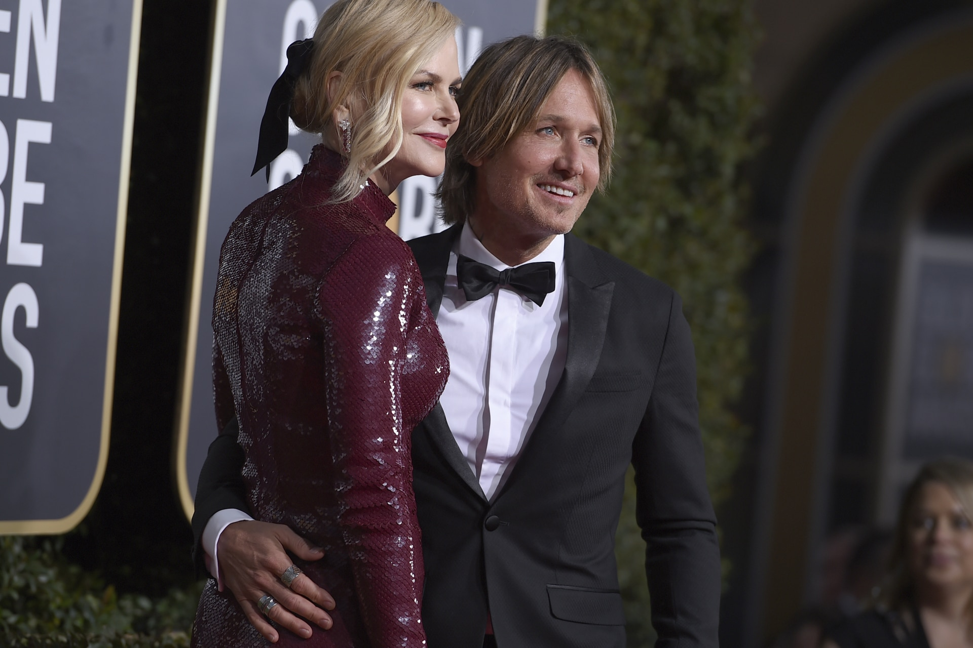 Nicole Kidman reveals the romantic gesture that convinced her to marry Keith Urban