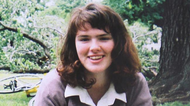 Eurydice Dixon. Picture: AAP Image
