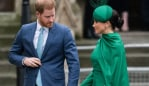 Meghan Markle and Prince Harry are suffering 'unimaginable' intrusions on their privacy in LA. Image: Getty