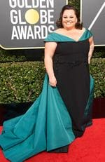 Singer Keala Settle attends The 75th Annual Golden Globe Awards at The Beverly Hilton Hotel on January 7, 2018 in Beverly Hills, California. Picture: Frazer Harrison/Getty Images