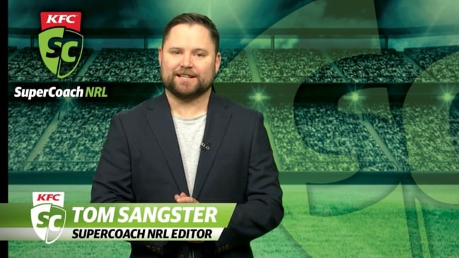 Buy, Hold, Sell for Round 4   KFC SuperCoach NRL
