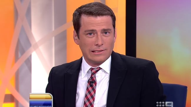Karl Stefanovic was the king of breakfast TV for 14 years. Picture: Supplied