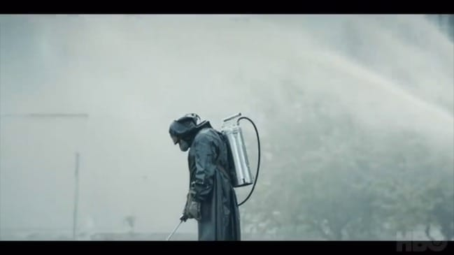 TV Trailer: Chernobyl