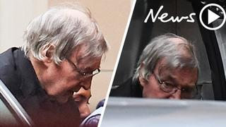 George Pell takes appeal to the High Court