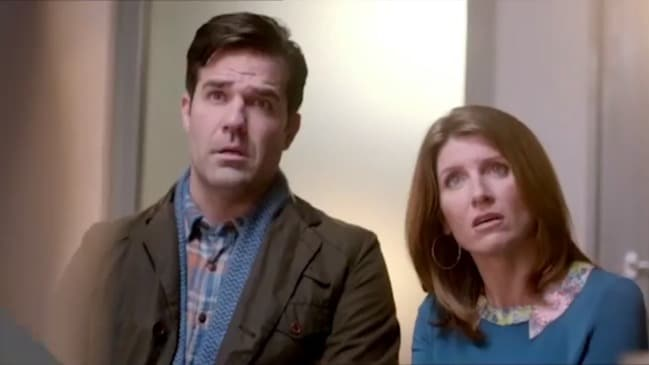 Catastrophe season 4 trailer
