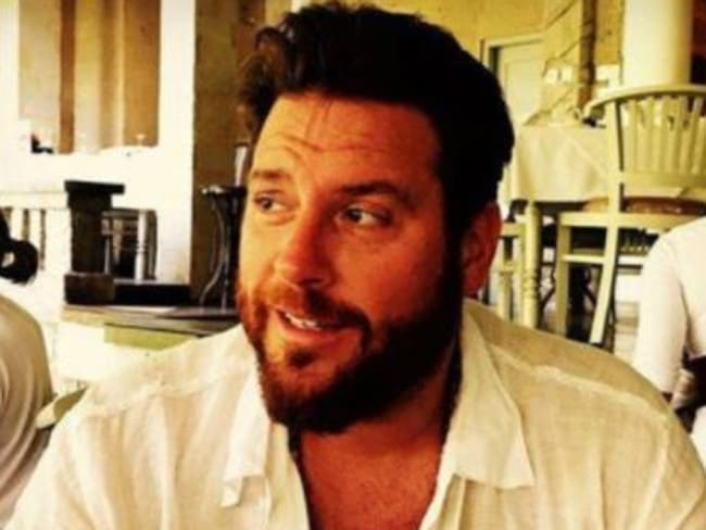 Celebrity chef Scott Conant says a spoonful of pasta water is the trick. Picture: Supplied