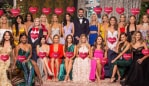 The Bachelor Australia 2020 cast. Image: Instagram @thebachelorau.