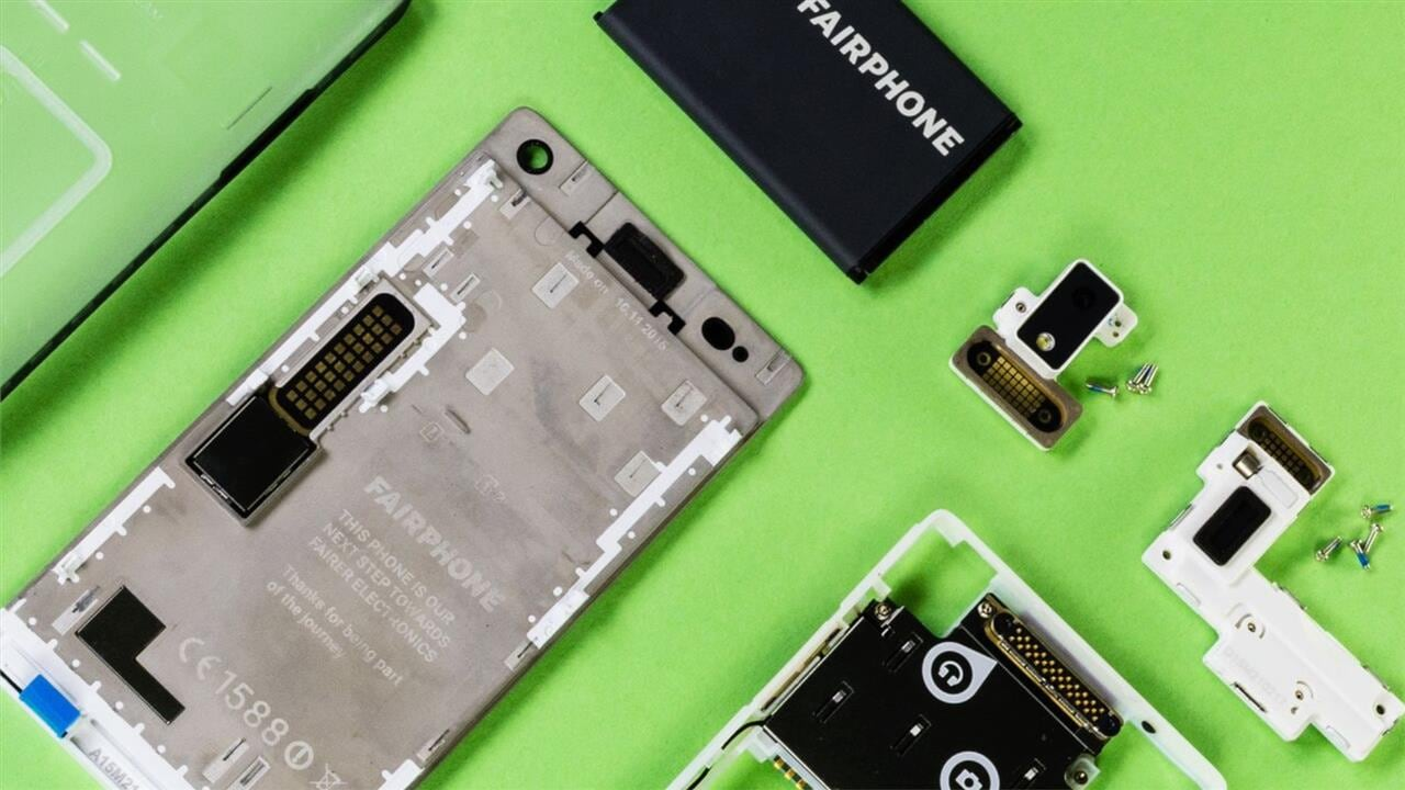 Can We Make an Ethical Smartphone?