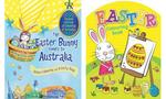 <b>5. EASTER BOOKS, FROM $2.</b> Books are a great idea for any occasion, and you can pretty much spend as much as you like. The options can range from a simple colouring book at just $2 to a thick novel for the older kids. The book section is your oyster!
