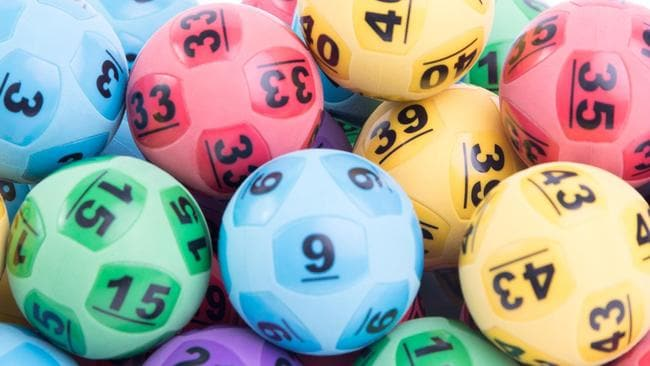Gold Lotto Divisions