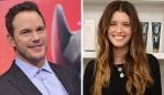 Chris Pratt and Katherine Schwarzenegger are adding to their little family. Image: AFP