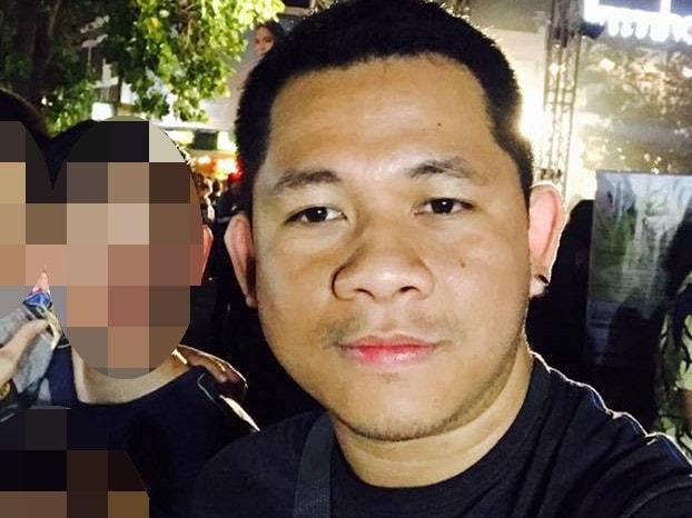 South Australian paedophile Ruecha Tokputza has been sentenced to 40 years in prison.