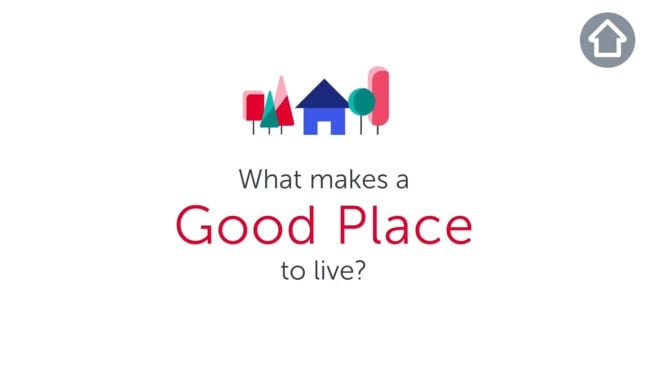 Life In Australia Index - What makes a good place to live?