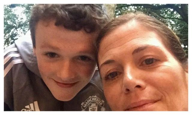 'How relentless bullying led to my son's eating disorder'