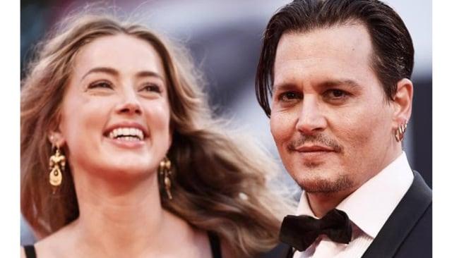 "Heard has called Depp's lawsuit ""frivolous"""