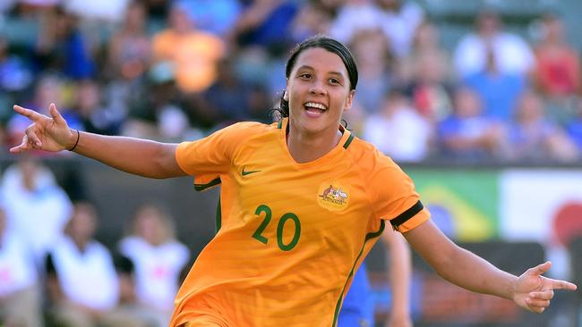 sam kerr mvp award for us national women s soccer league