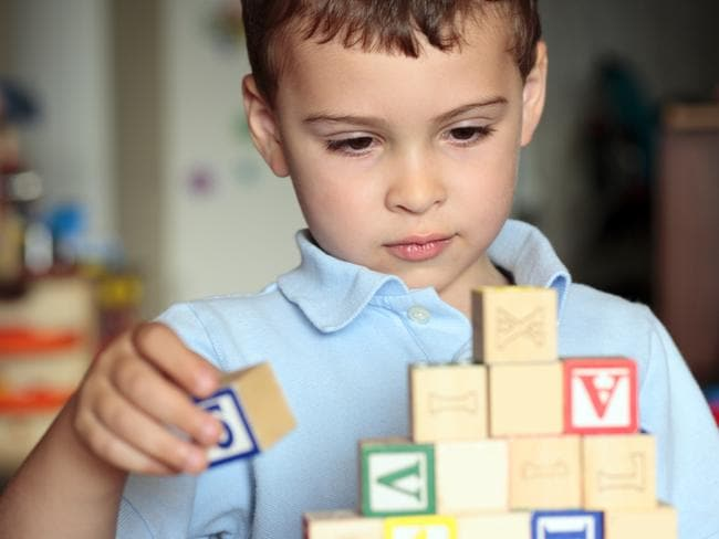 The new study will also be expanded to include toddlers and infants. Picture: iStock