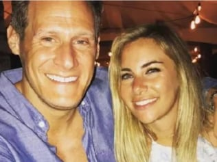 Trevor had been dating Tracey for a year. Image: Instagram