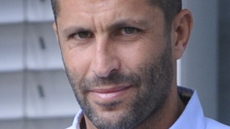 Macris became a notorious gangster in Australia. Picture: News Corp Australia