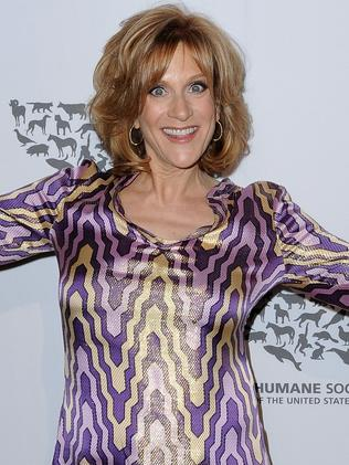 Carol Leifer in May this year.