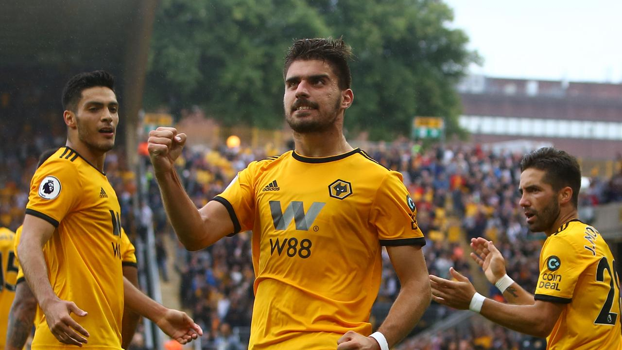 Wolverhampton Wanderers fans have been in love with Ruben Neves ever since his arrival from Porto.