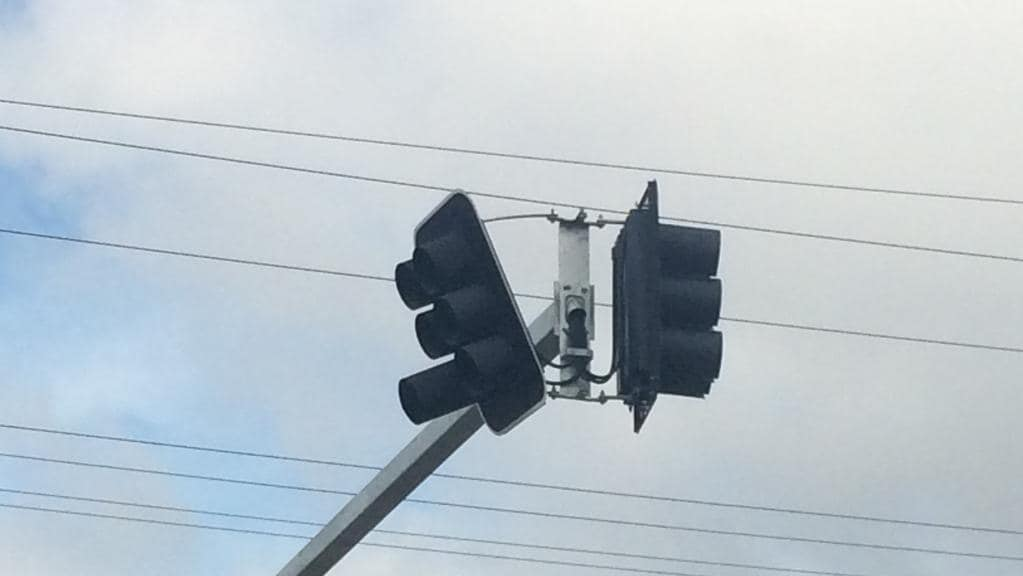 RMS to review tilted lights at Richmond Rd Blacktown after community ...