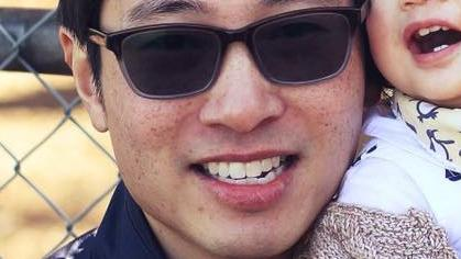 Matthew Si, an architect, was killed in the Bourke St car rampage.