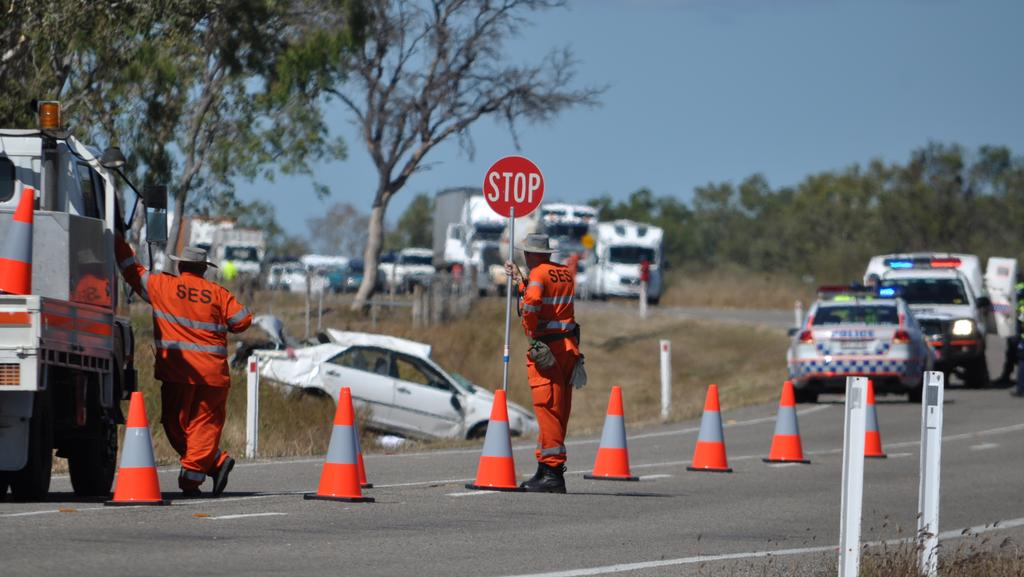 Fatigue studied as death bend factor | Townsville Bulletin
