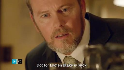 The Doctor Blake Mysteries Season 5 Trailer